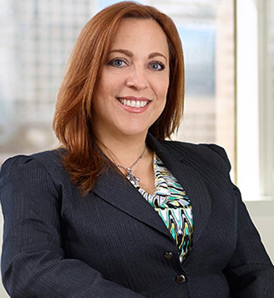Jacqueline Calderín