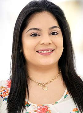 Esbelia Saavedra