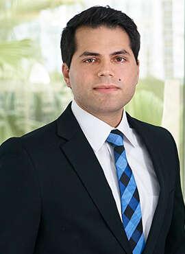 Jason A. Martorella